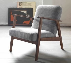Retro Armchairs - Foter