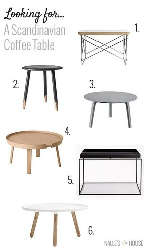 Astonishing Scandinavian Coffee Tables Ideas On Foter Ibusinesslaw Wood Chair Design Ideas Ibusinesslaworg