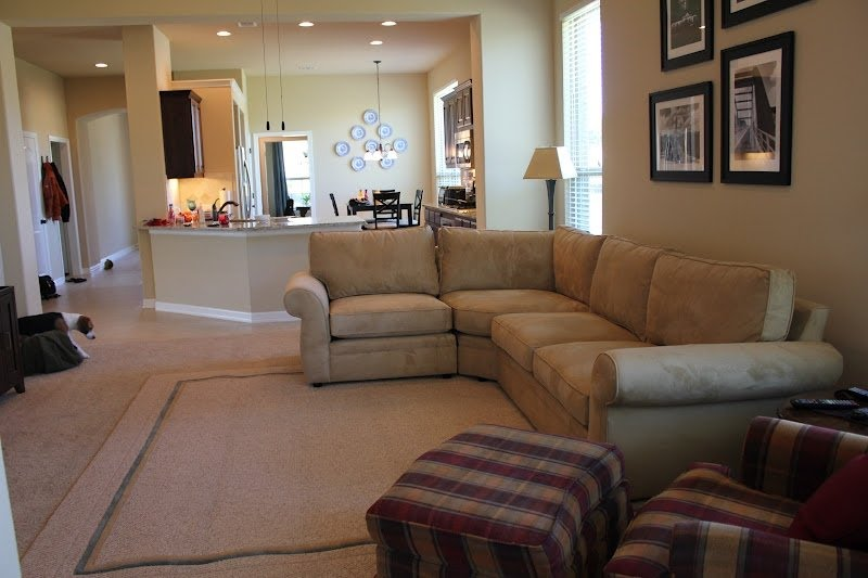 Genial Sectional Sofas With Recliners For Small Spaces