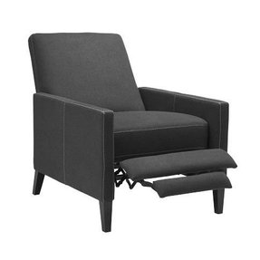 Fantastic Small Scale Recliners Ideas On Foter Machost Co Dining Chair Design Ideas Machostcouk