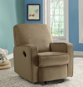 Small recliner 2