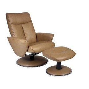 Small recliner chair 1