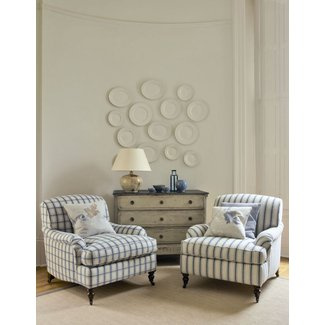Striped Armchairs Ideas On Foter