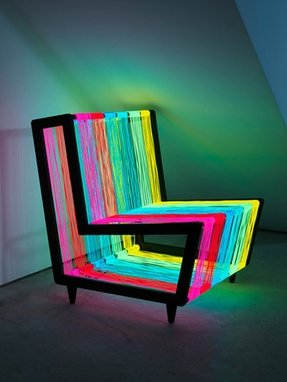Unique chairs unusual chairs collection2 555x739 unique armchair disco chair