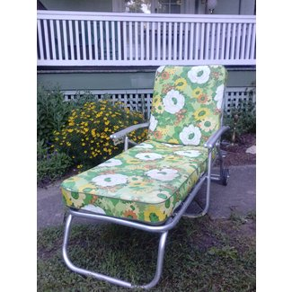 Fantastic Aluminum Chaise Lounges Ideas On Foter Squirreltailoven Fun Painted Chair Ideas Images Squirreltailovenorg