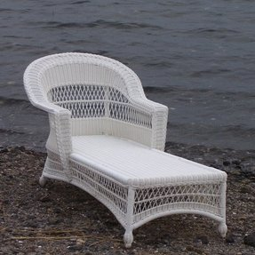 Rattan Chaise Lounges Foter