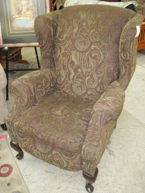 Queen Anne Recliners Foter