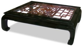 Asian Coffee Tables - Foter