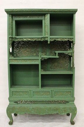 Best Chinese Curio Cabinets Ideas On Foter