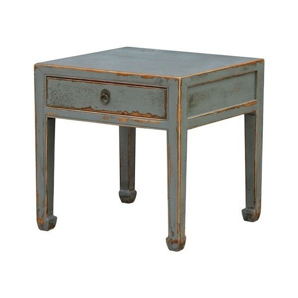 Ordinaire Asian End Table 1