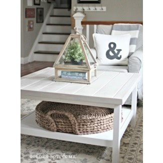 Delicieux Beach House Style Coffee Table