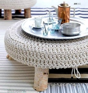 Birch coffee tables 1