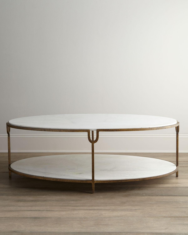 Bronze Coffee Tables 14