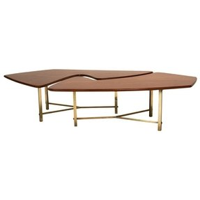 Bronze coffee tables 19