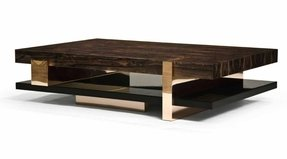 Bronze coffee tables 2