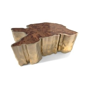 Bronze coffee tables 8