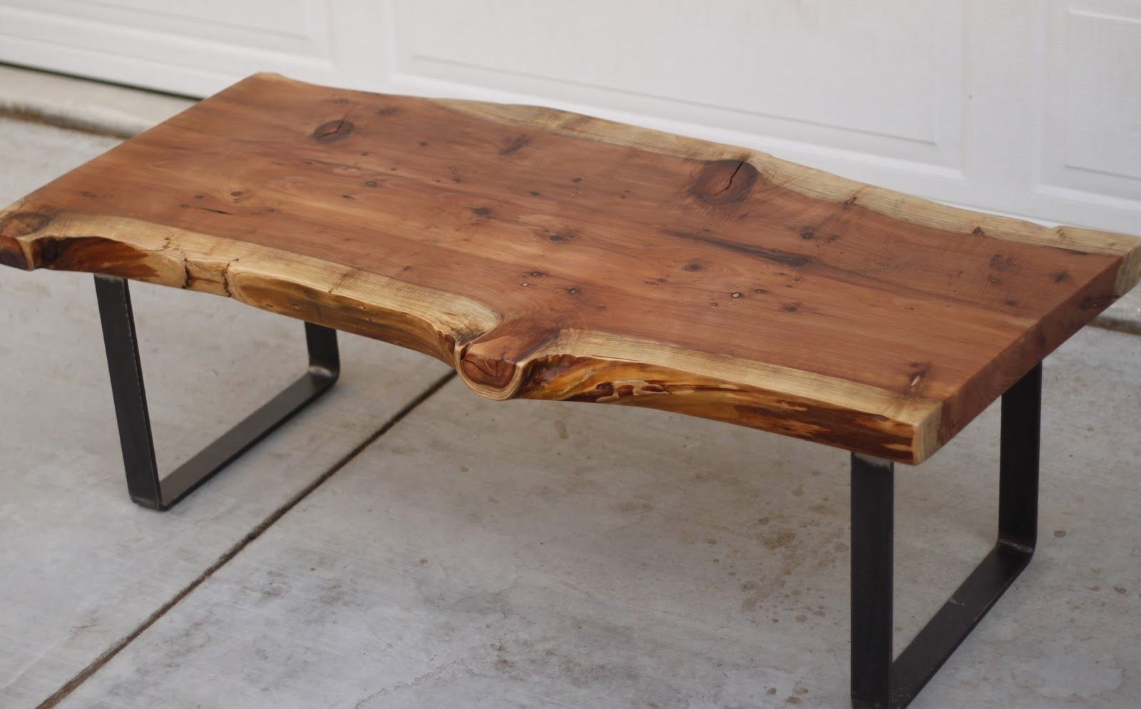 Cedar Coffee Tables 10