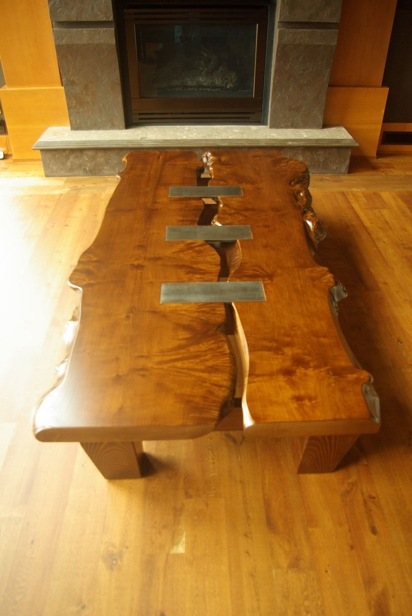 Cedar Coffee Tables 20