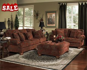 Chenille Living Room Furniture Ideas On Foter