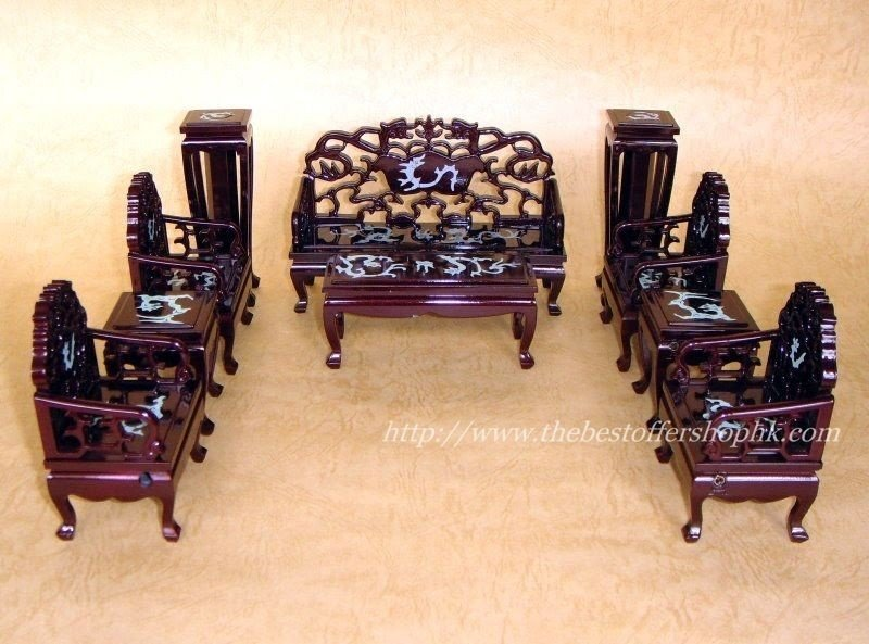 Charmant Chinese Living Room Furniture 2