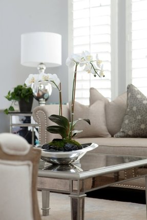 Silver Coffee Tables Foter