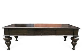 Colonial coffee table 4