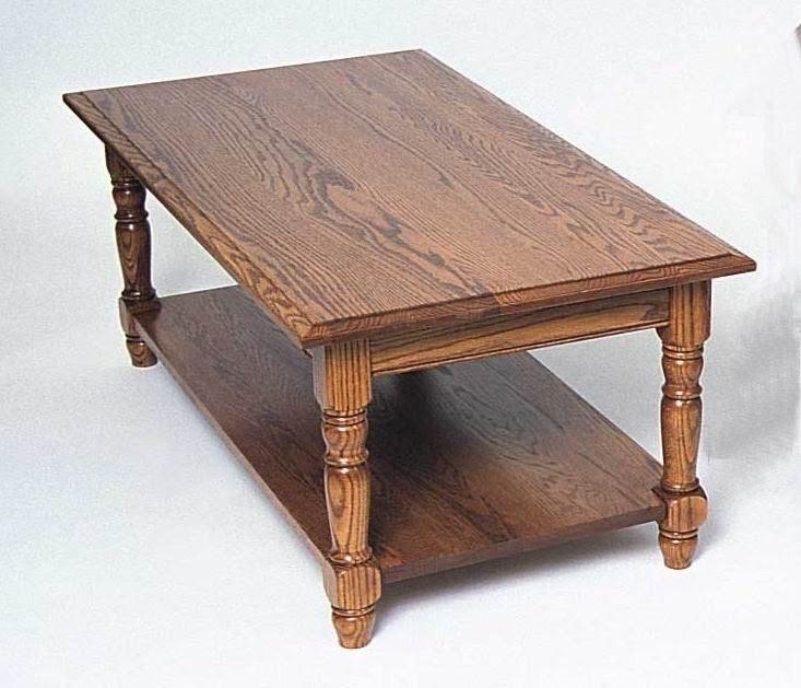 Bon Colonial Coffee Tables 10