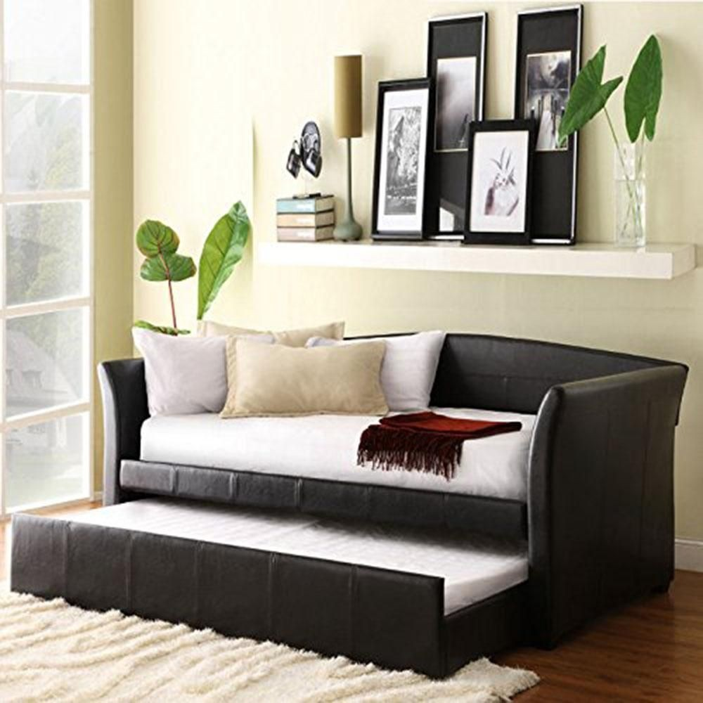 Contemporary Day Beds