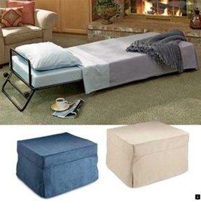 Fabulous Sleeper Ottomans Ideas On Foter Alphanode Cool Chair Designs And Ideas Alphanodeonline
