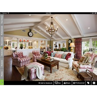 country cottage living rooms country cottage living room furniture foter 15643