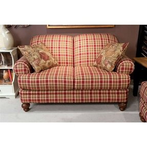 Country sofa sets 4