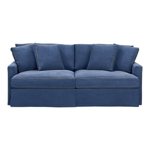 Exceptional Denim Living Room Furniture 1