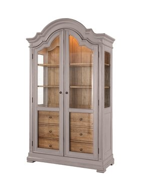 Best Table Top Curio Cabinet Ideas On Foter