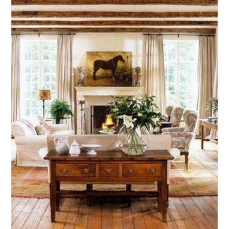 English living room furniture 1