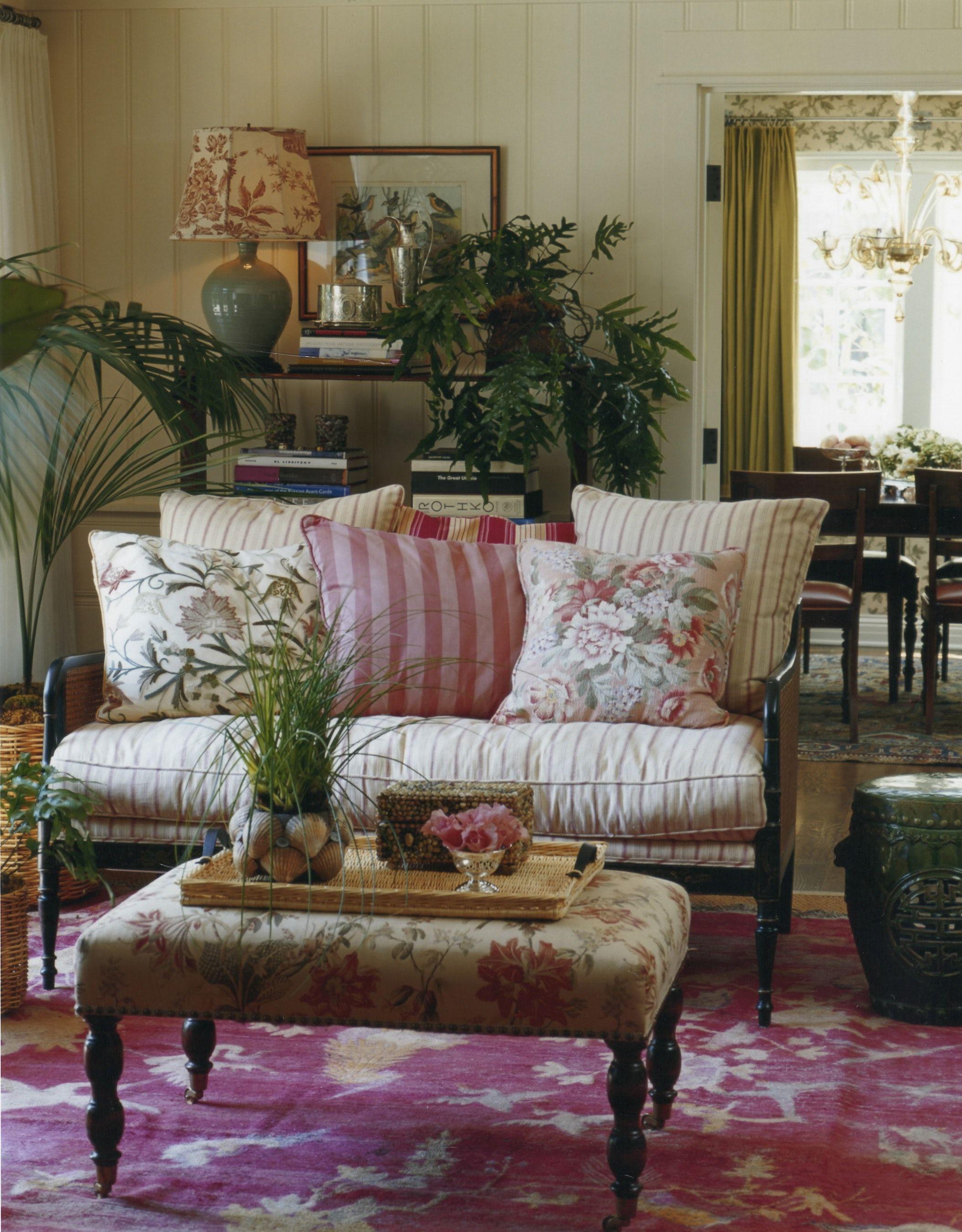 English Living Room Furniture 4