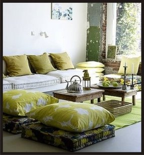 Square Floor Pillows - Ideas on Foter