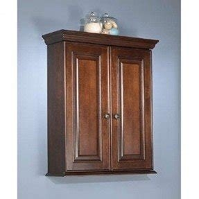 Foremost Hanw2428 Hawthorne Wall Cabinet Dark Walnut