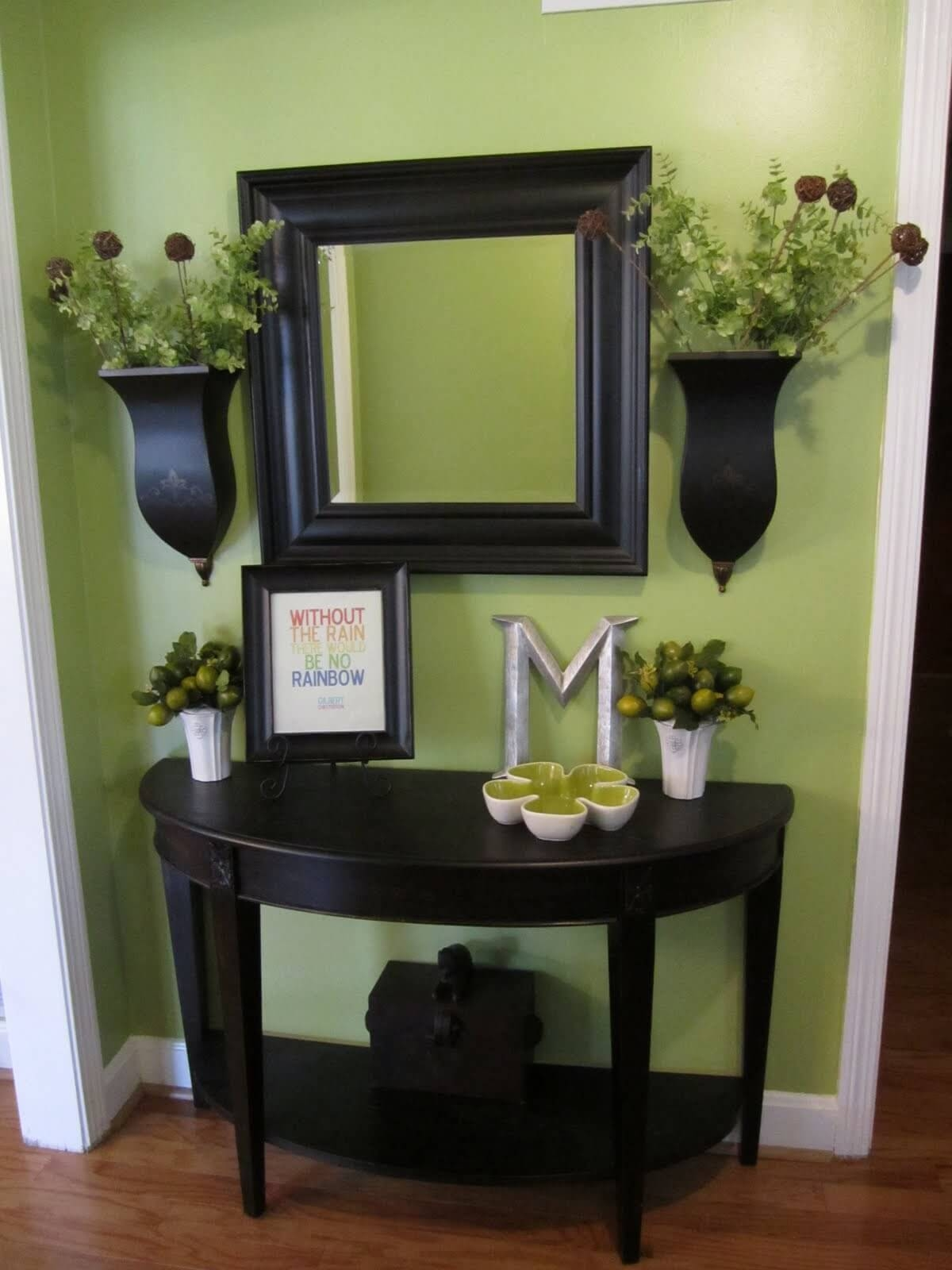 foyer table and mirror set ideas on foter rh foter com