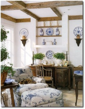 French Country Living Room Chairs - Foter