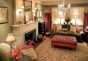 French country living room furniture 1