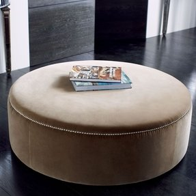Extra Large Ottomans Foter