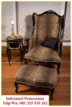 Cheetah Print Accent Chairs - Foter