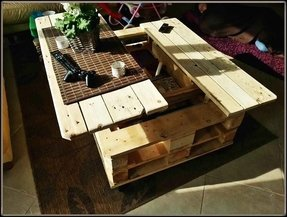 Lift coffee tables 1