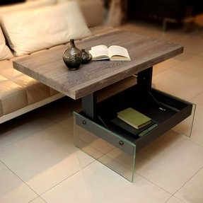 Lift coffee tables 2