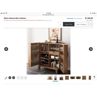 Living Room Bar Cabinet - Ideas on Foter