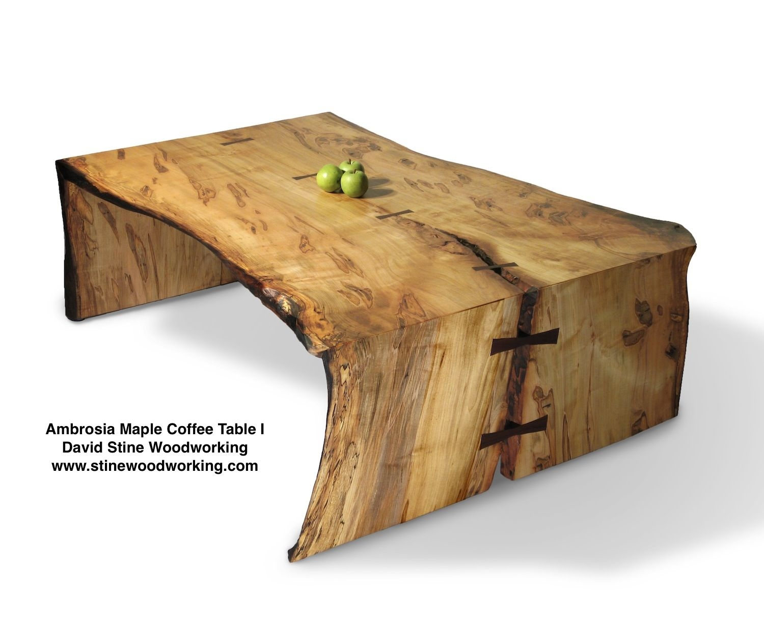 Maple Coffee Tables 12