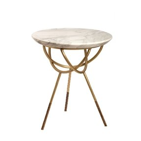 Marble cocktail tables 1
