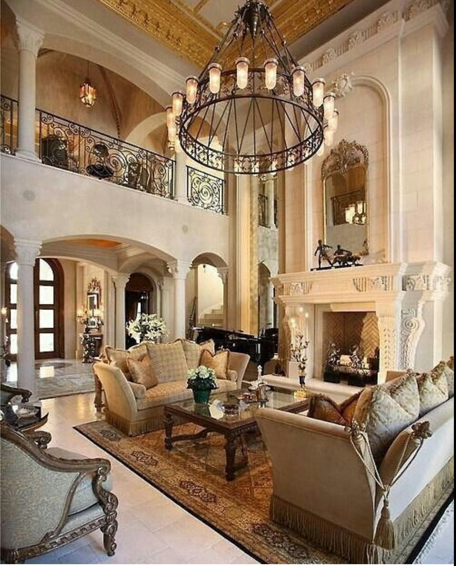 Bon Mediterranean Furniture Design