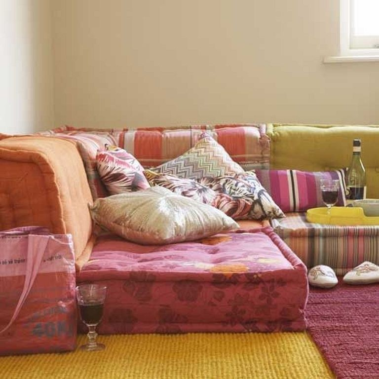 Marvelous Moroccan Living Room Furniture 23