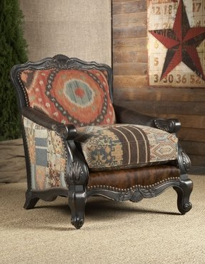 Southwestern living room furniture foter for Native american furniture designs